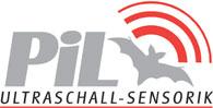 PIL Sensoren Logo